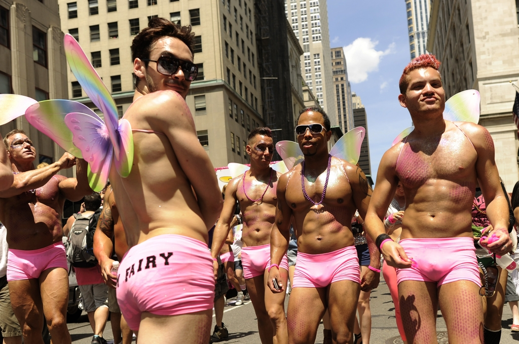 Most popular gay dating site in new york